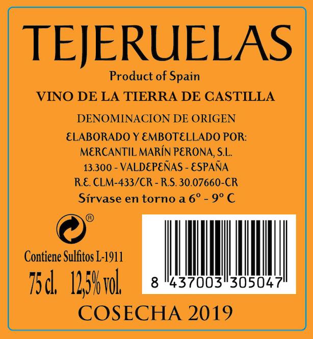 Denominaci N De Origen Tierra De Castilla | Inicio